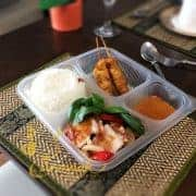 Boonnak Thai takeaway