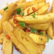 Spicy chip